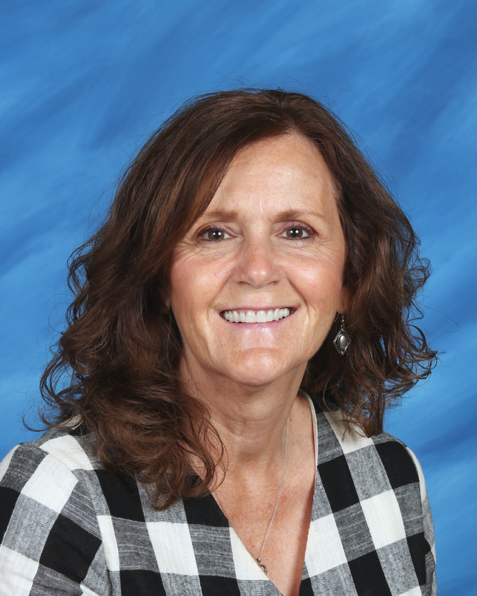 Dawn Snell : Reading Paraprofessional