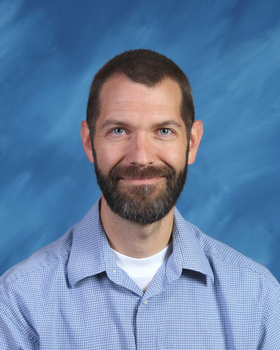 John Stubbs : Speech Therapist