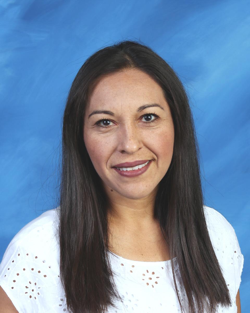 Diana Welch : Fourth Grade Teacher