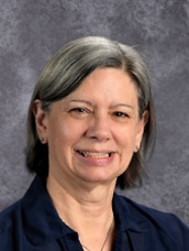 Marcy Klos : Language Arts - 8th