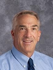 Mike Mees : Principal