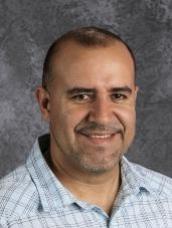 Juan Briceno : Custodian