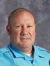 Officer Lynn Koester : Resource Officer
