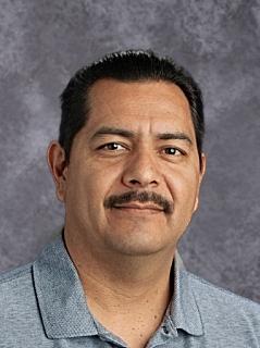 Ricardo Hurtado : Custodian