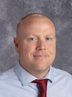 Ryan Christiansen : Activities Director / Assistant Principal