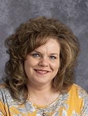 Toni Blake : Office Staff
