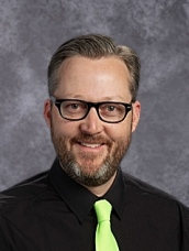 Zack Alvey : Career and Technical Education (CTE)