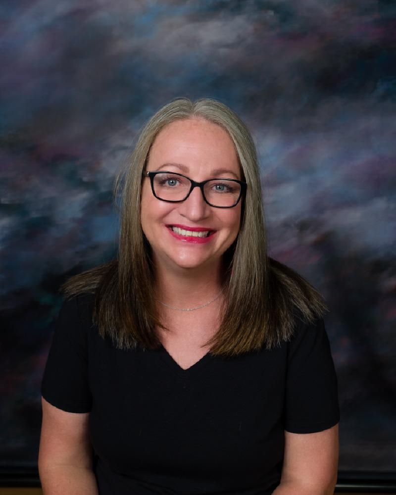 Stacy Abbott : Paraprofessional