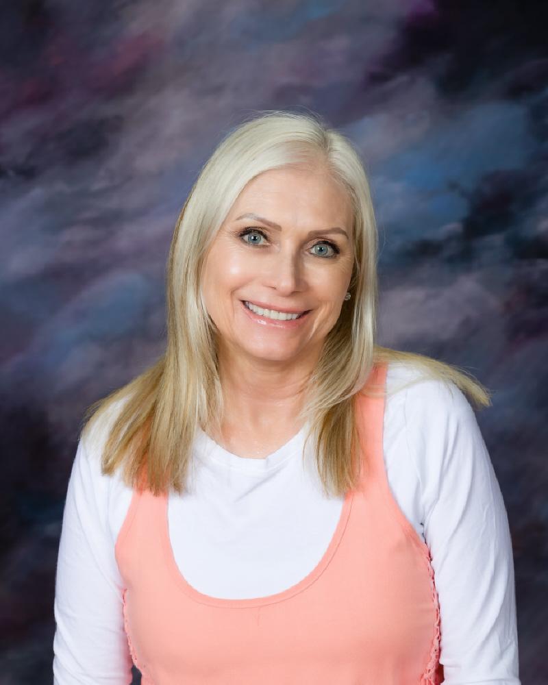 Debra Brog : Reading Interventionist