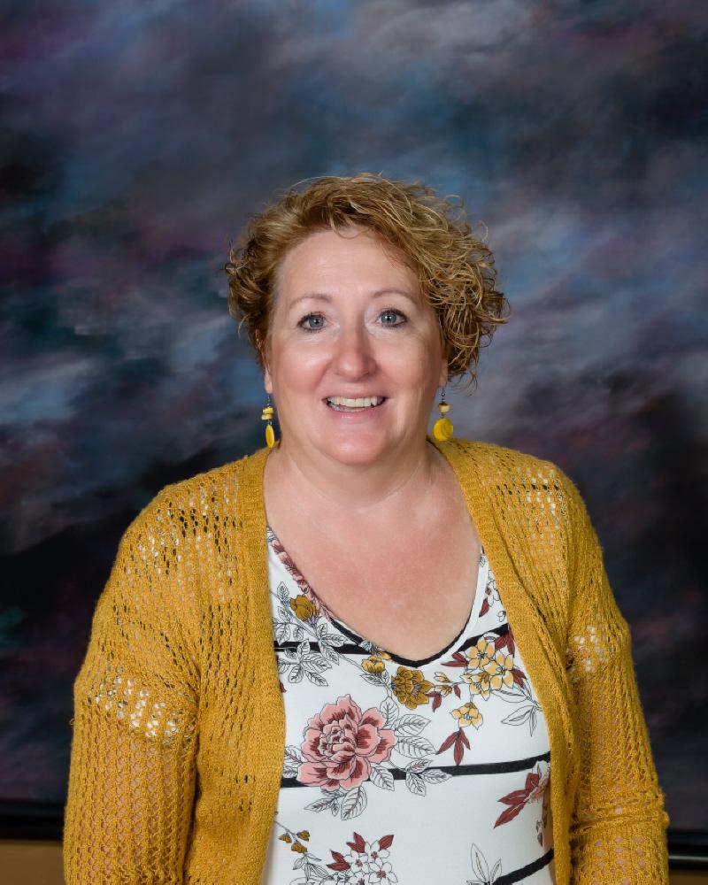 Brenda Dupaul : Librarian