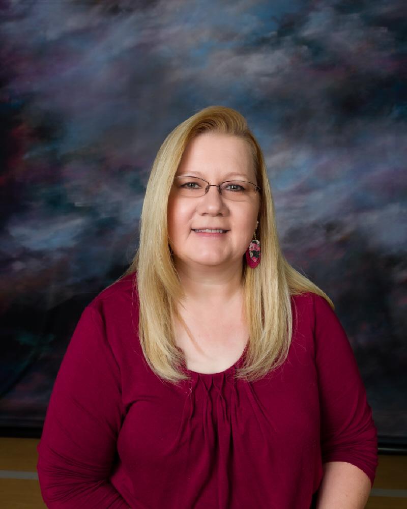 K'Lyne Gentry : Fifth Grade Teacher