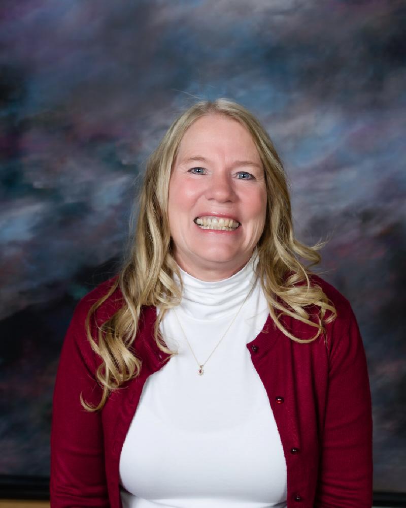 Julie Heaton : Preschool