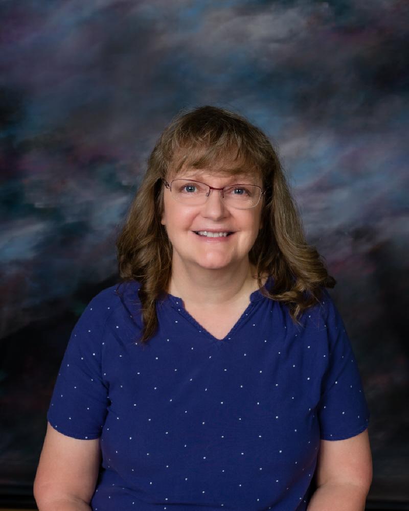 Cheryl Hutchings : Secretary - Lunch