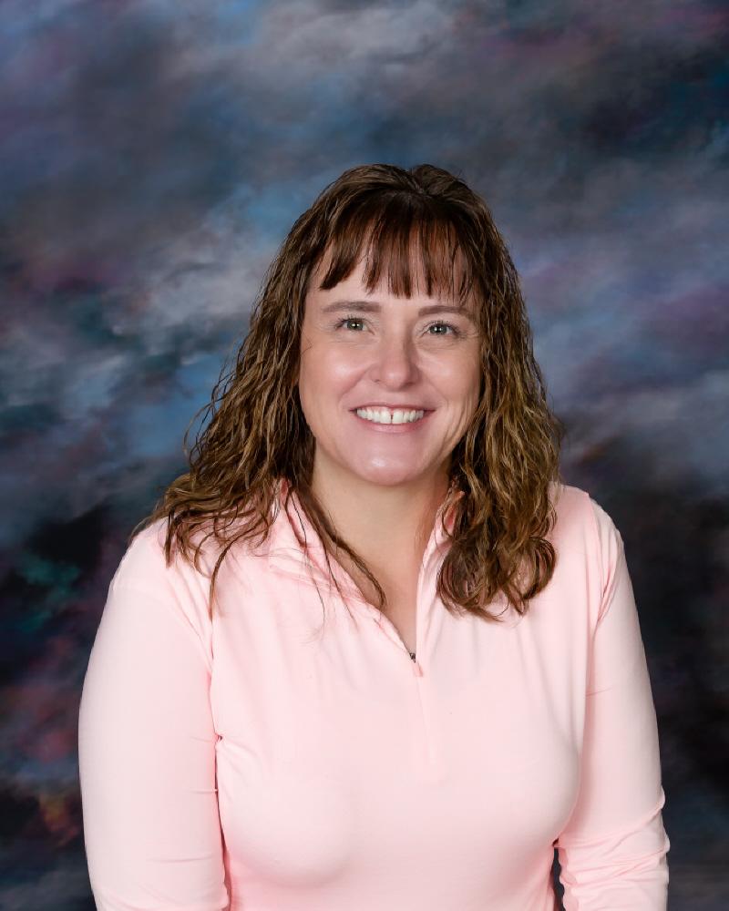 Shaunna Johnsen : Third Grade Teacher