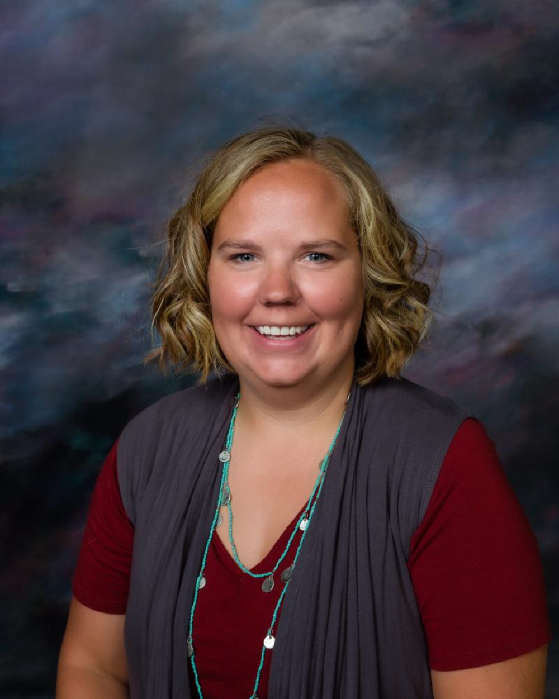 Paige Leavitt : Preschool