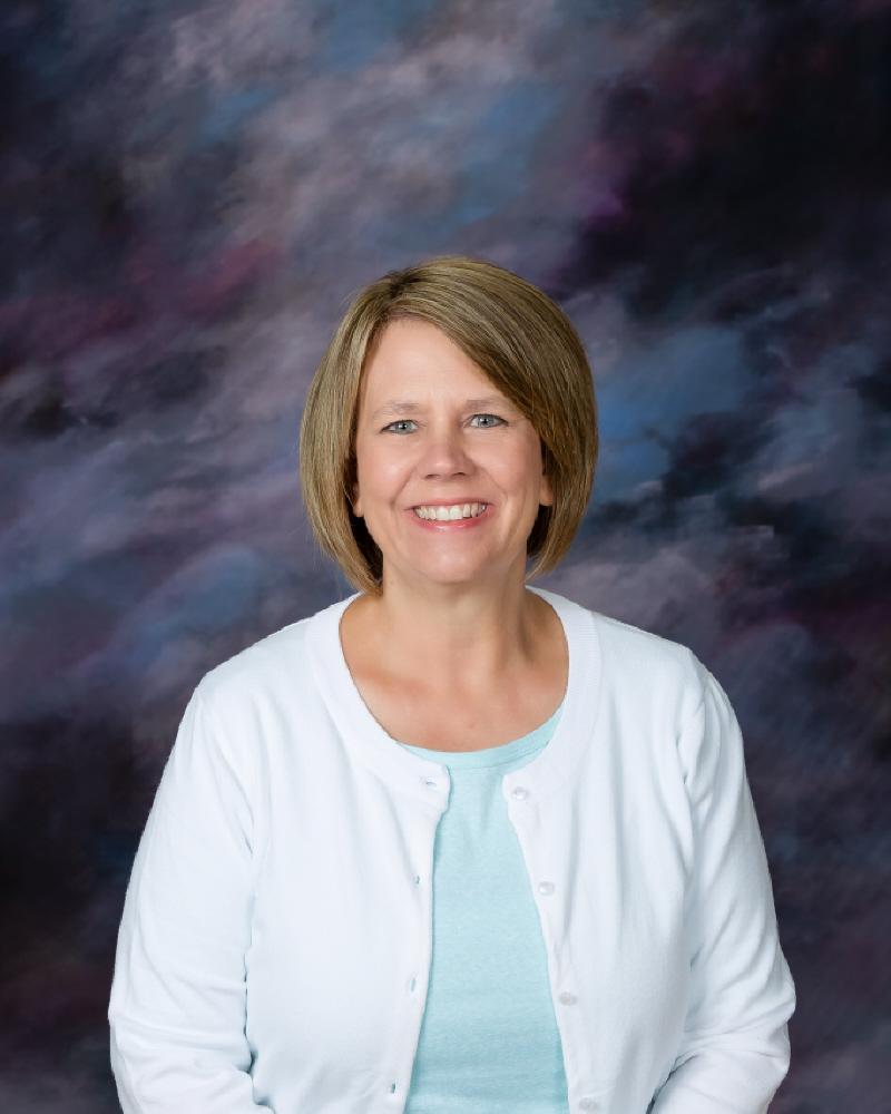 Jennifer Leavitt : Principal