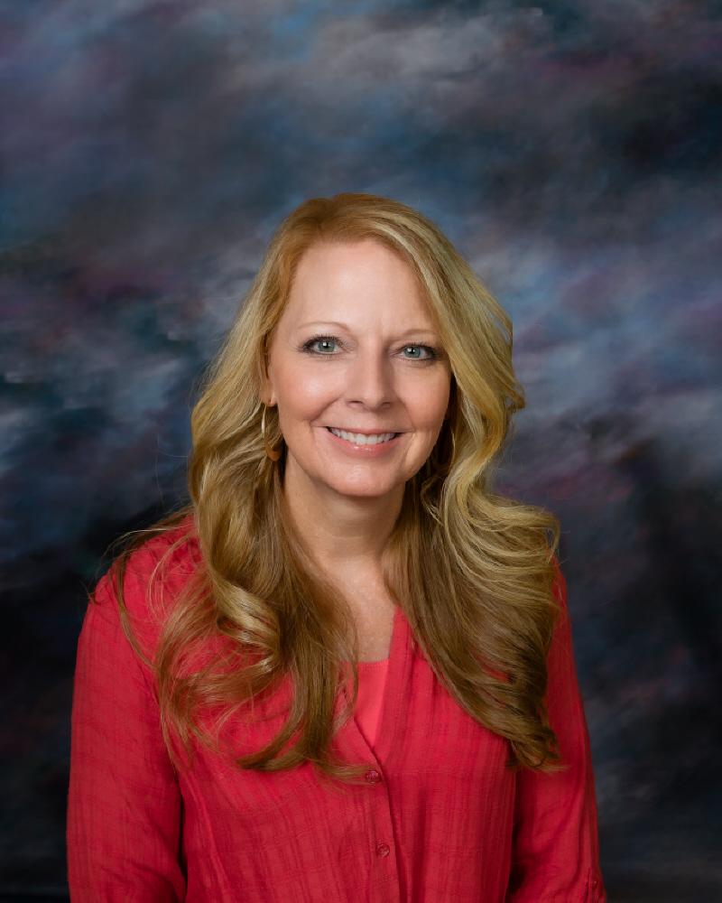 Marilee Nielsen : Secretary - Finance