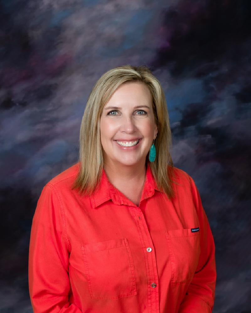 Kara Perry : Second Grade Teacher