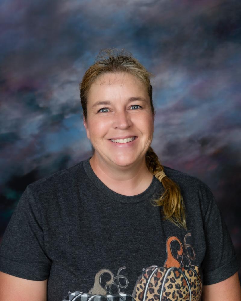 Toni Schroath : Kindergarten Teacher