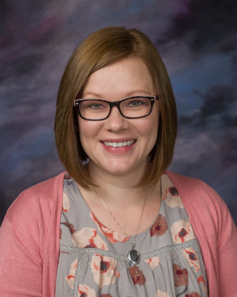 Starley Terry : Kindergarten Teacher