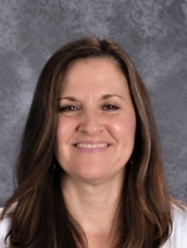 Michelle Hayes : Title I Paraprofessional