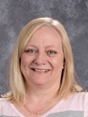 Valarie Larkin : Special Education Teacher