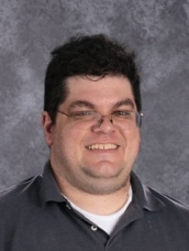 Spencer Beaumier : Title I Technology Specialist