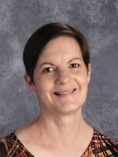 Suzanne Colvin : Special Education Teacher