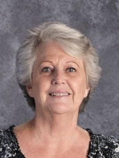 Sherie Terry : Title 1 Paraprofessional