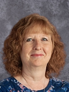 Pam Bice : Paraprofessional
