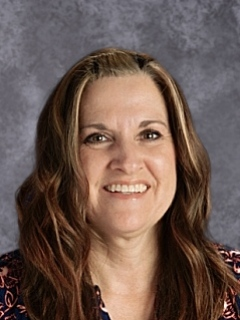 Michelle Hayes : Paraprofessional