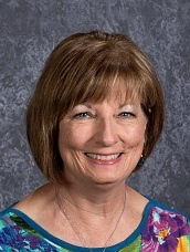 Linda Thomas : Third Grade Teacher