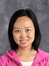 Jia Wei : 1st Grade Dual Immersion Chinese Teacher