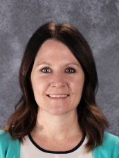Tina Ward : 2nd Grade DLI