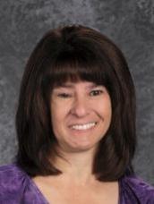 Cindy Davis : Second Grade Teacher