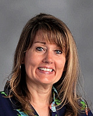 Colleen Wrigley : Secretary
