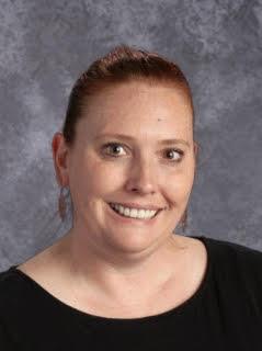 Emilee Russell : First Grade Teacher