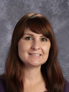 Julia Duncan : Special Education Teacher