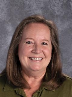 Karen Cook : Librarian