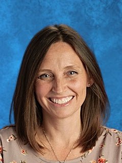 Kate Campbell : School Counselor