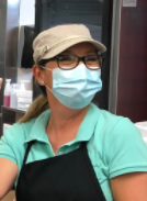 Marisa Avila : Head Cook