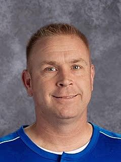Rob Miller : Head Custodian