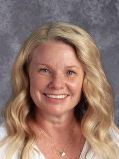 Robyn Davie : Wellness Room Aide