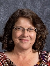 Sandy Woods : Fourth Grade Teacher