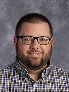 Trevor Terry : Fourth Grade DLI Teacher