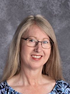 Wendy Barrus : Third Grade Teacher