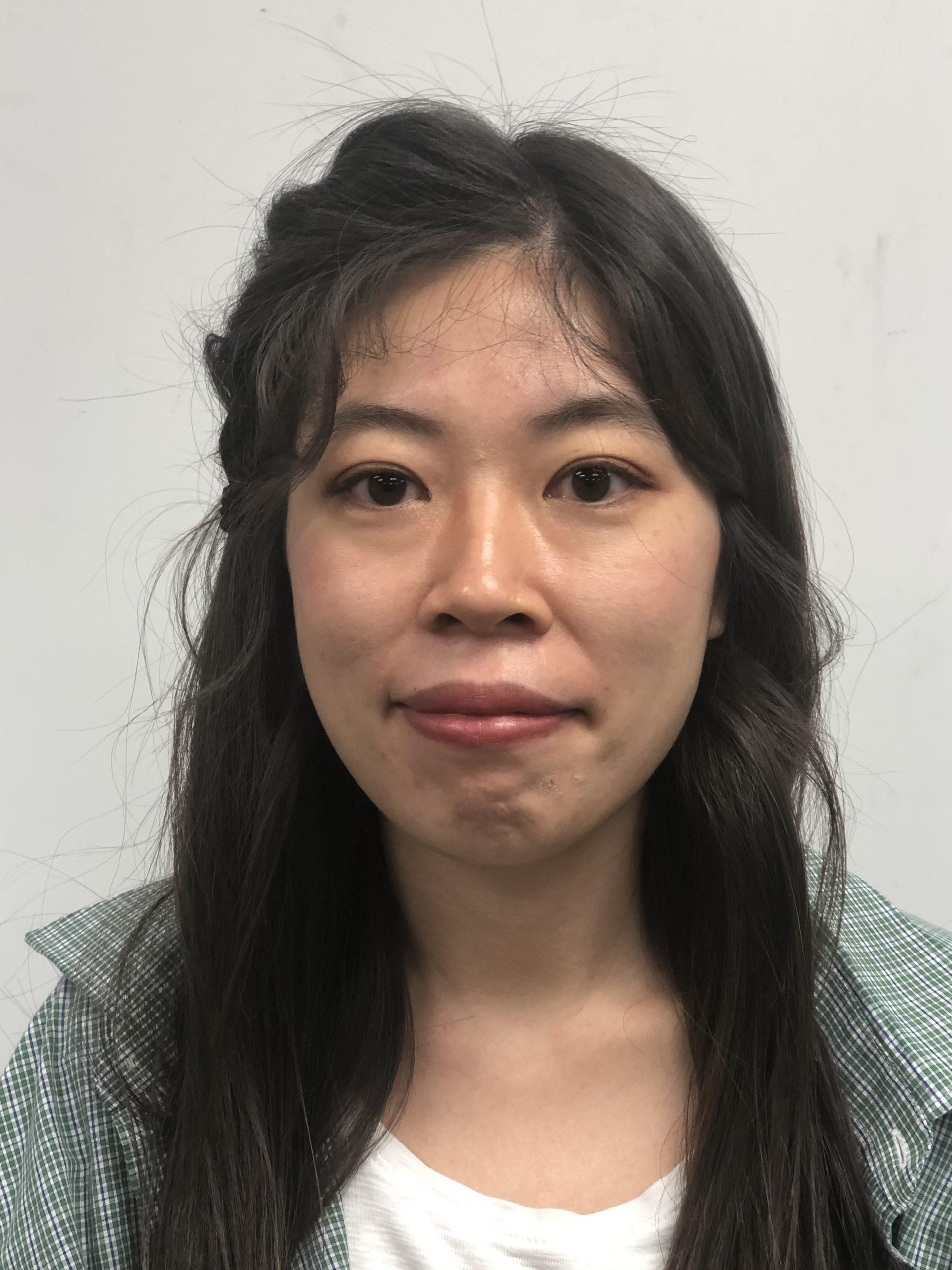Sophia Su : THIRD GRADE DLI TEACHER