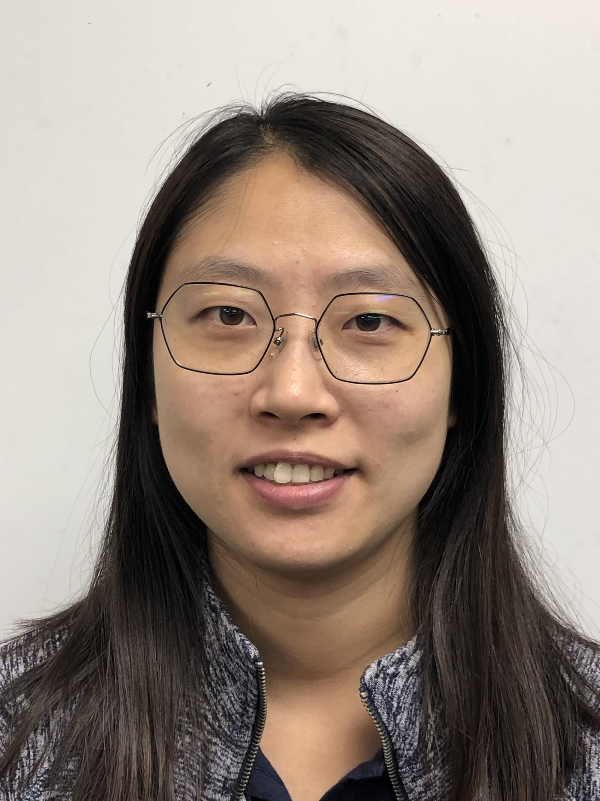 Xixi Ran : Fourth Grade DLI Teacher