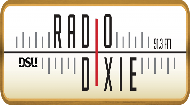 Dixie Radio logo
