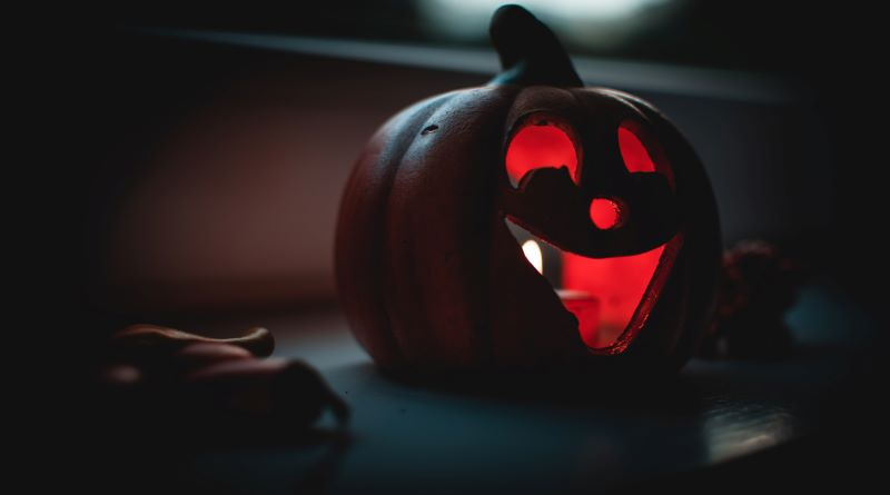 Halloween: the deets you need to know